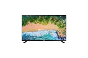 "LED Smart TV 43"" UHD 4K"