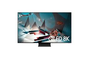 "QLED Smart TV 82"" UHD HDR 8K"