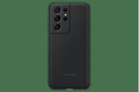 Galaxy S21 Ultra 5G Silicone Cover