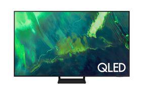 """QLED Smart TV 55"""" Q70A 4K 2021"""