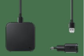 Cargador Wireless Carga Rápida