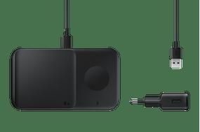 Cargador Inalámbrico/Wireless Pad Duo